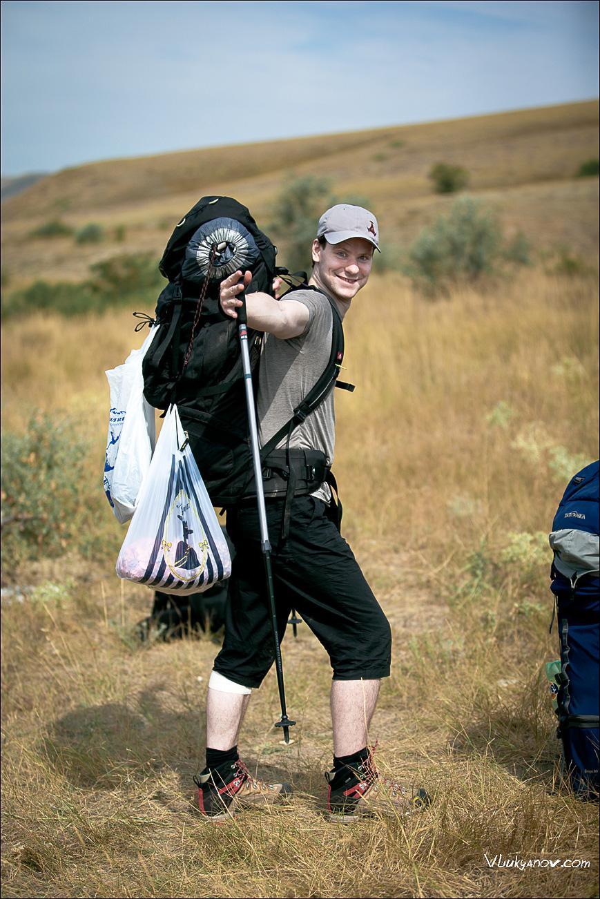 Фотограф, Москва, Владимир Лукьянов, поход в Крым