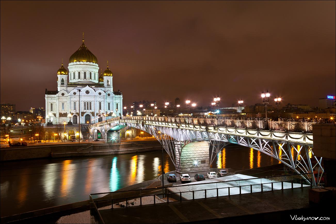 фотограф, Москва, Владимир Лукьянов