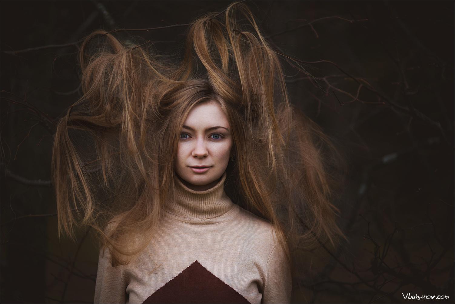 Фотограф, Владимир Лукьянов, Москва, Хеллоуин