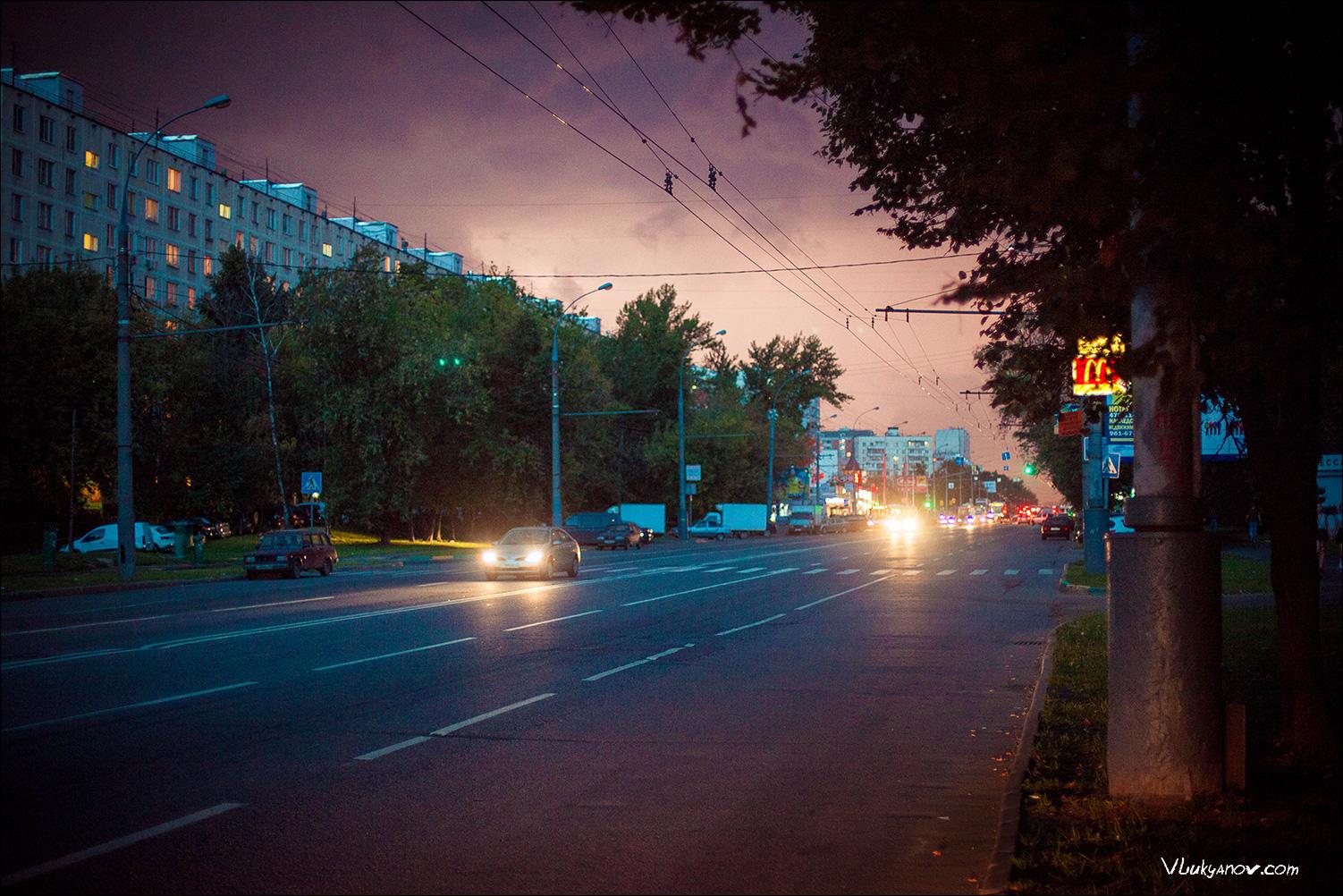 Фотограф, Владимир Лукьянов, Москва, океанариум