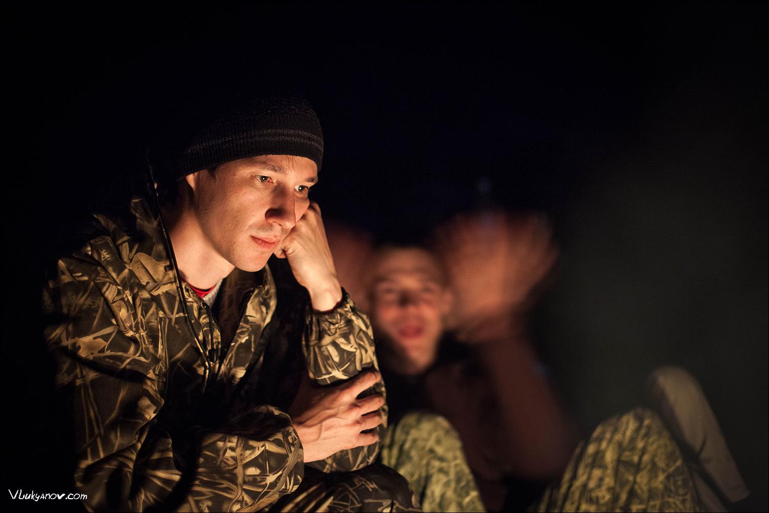 Фотограф, Владимир Лукьянов, поход, Ергаки