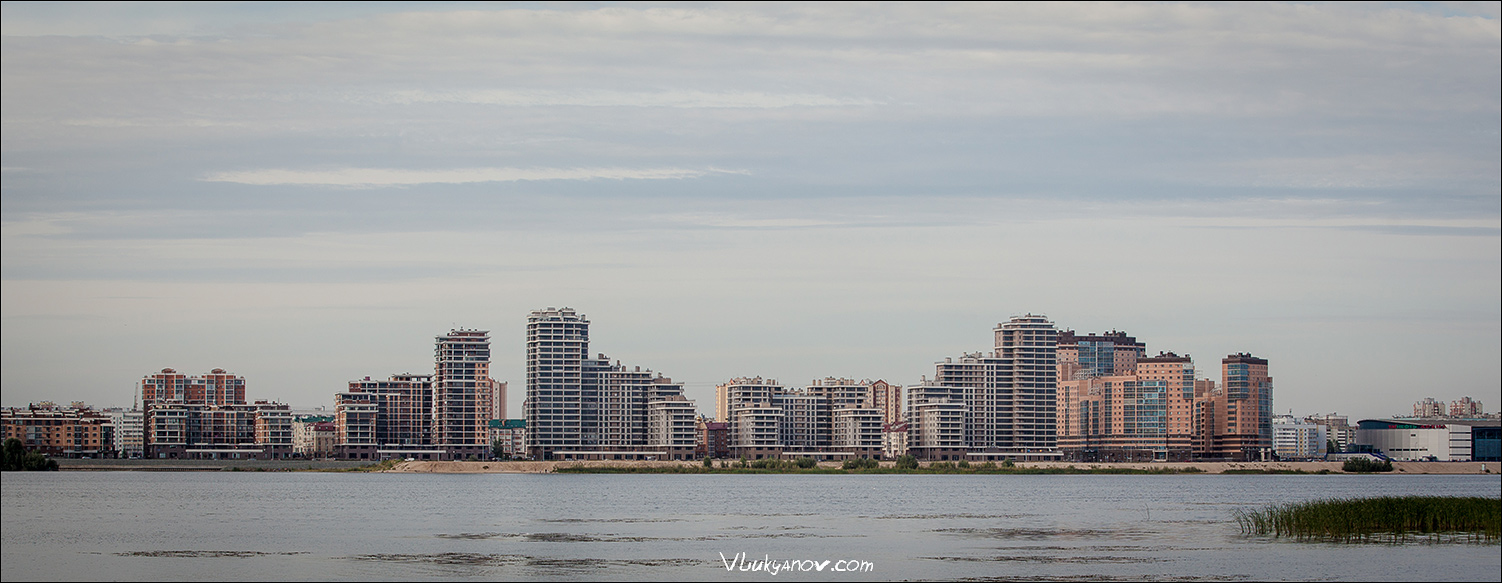 Фотограф, Владимир Лукьянов, Казань