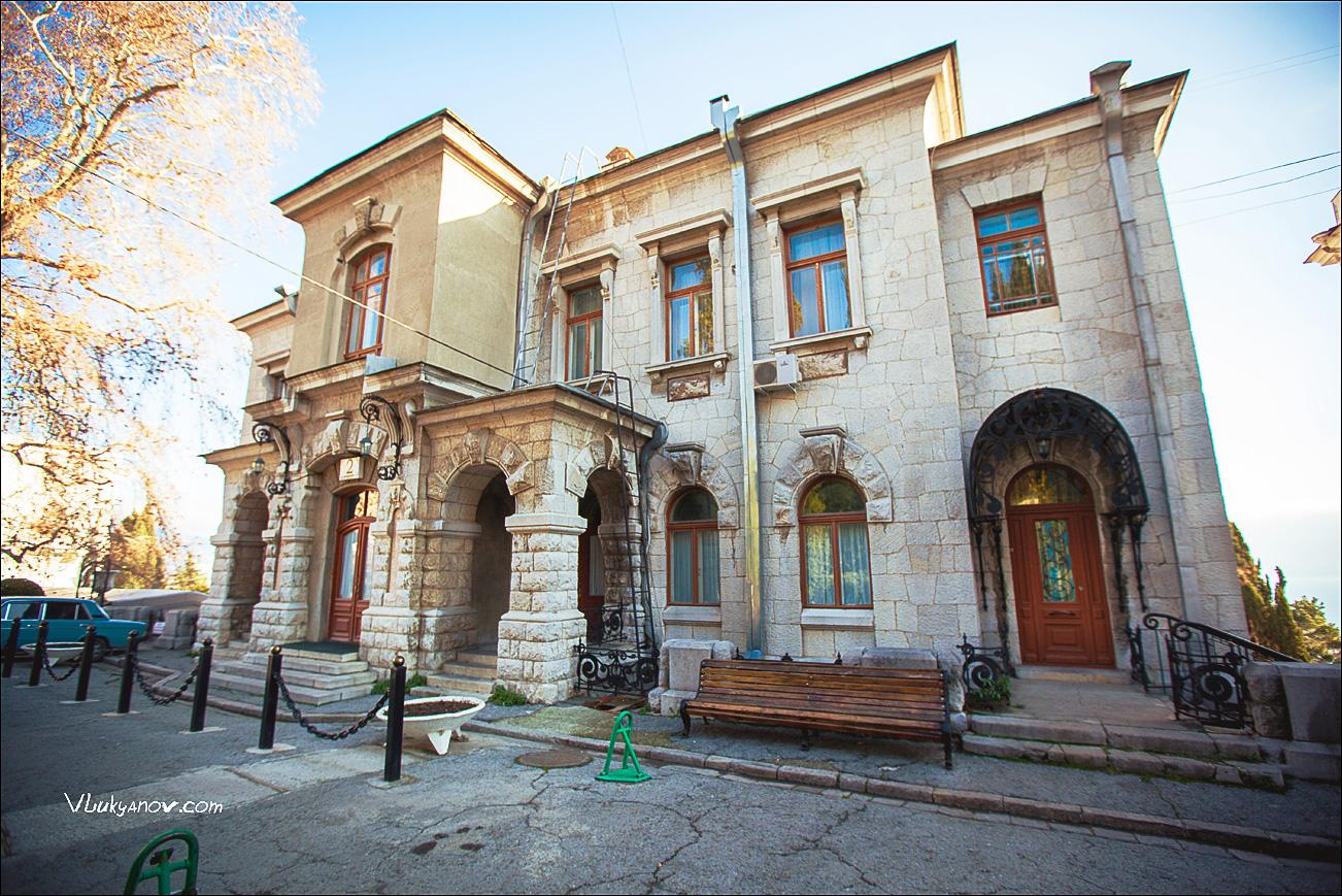 Фотограф, Москва, Владимир Лукьянов, Крым, Демерджи