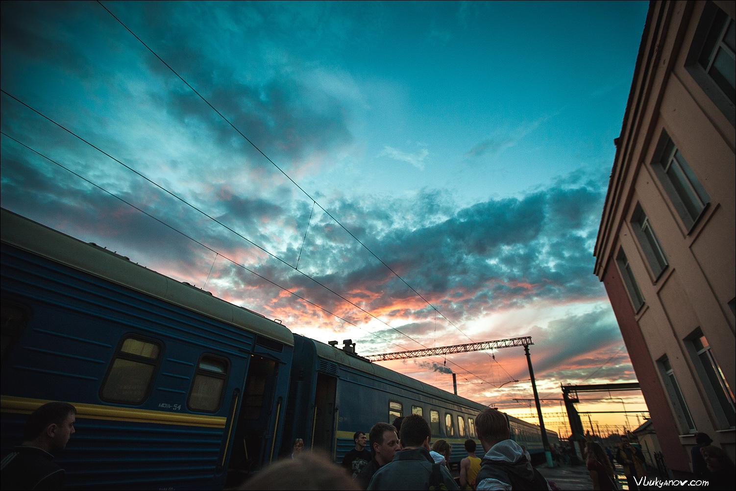 Фотограф, Москва, Владимир Лукьянов, поход, Крым