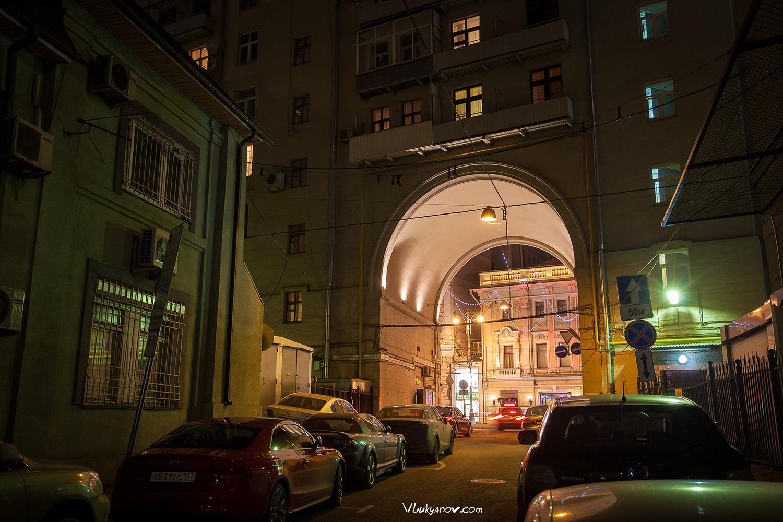 Фотограф, Владимир Лукьянов, Москва, фотопрогулка