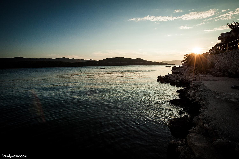 Балканы, Неум, Босния и Герцеговина, Владимир Лукьянов, Фотограф