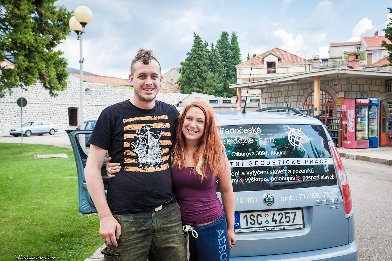 Балканы, Требинье, Босния и Герцеговина, Владимир Лукьянов, Фотограф