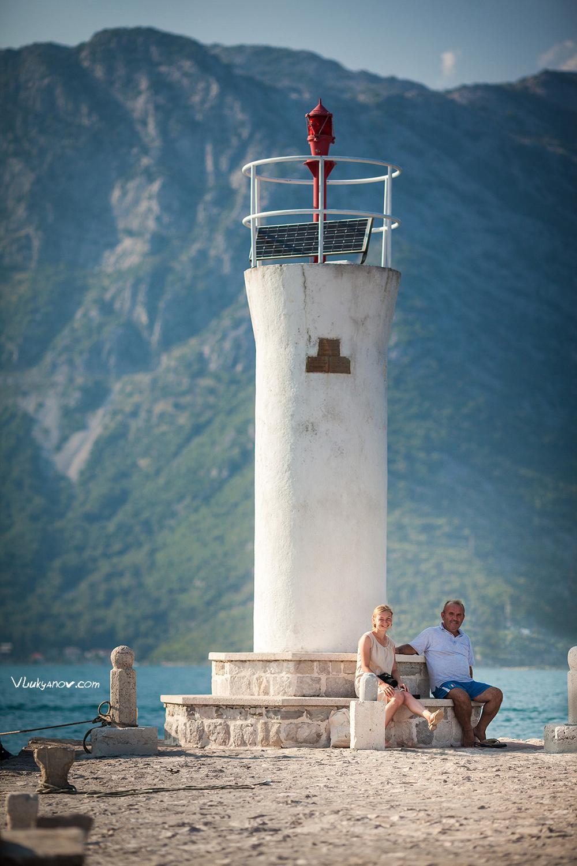 Балканы, Котор, Черногория, Адриатика, Адриатическое море, Владимир Лукьянов, Фотограф