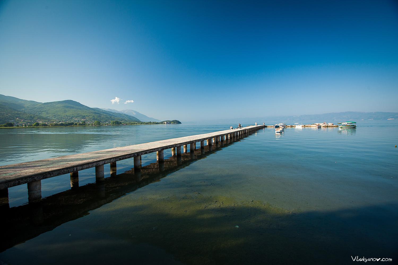 Балканы, Охрид, Македония, Владимир Лукьянов, Фотограф