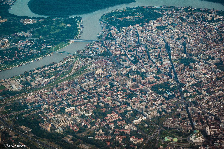 Балканы, Белград, Сербия, Владимир Лукьянов, Фотограф