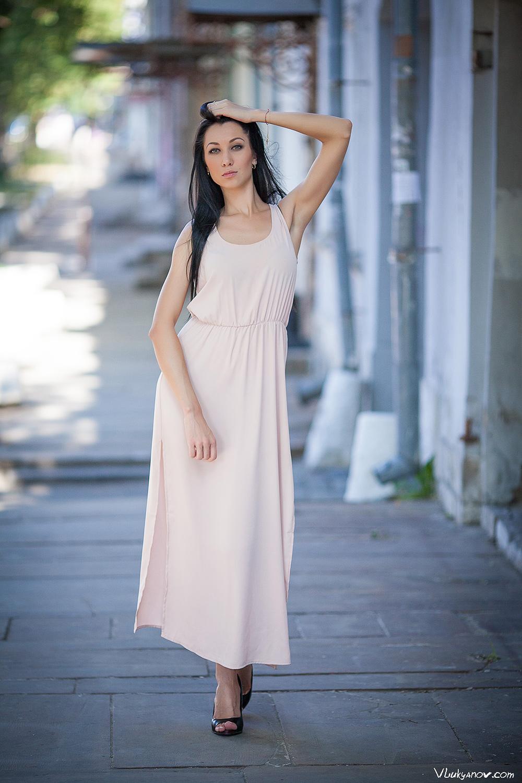 Портрет, девушка, фотосессия, Владимир Лукьянов, Фотограф, TFP/TFCD