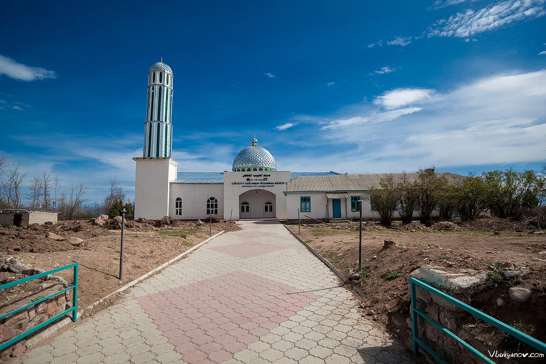Киргизия, Иссык-куль, Путешествие, Владимир Лукьянов, Фотограф