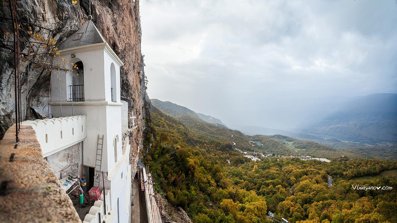 Черногория, Путешествие, Балканы, Владимир Лукьянов, Фотограф