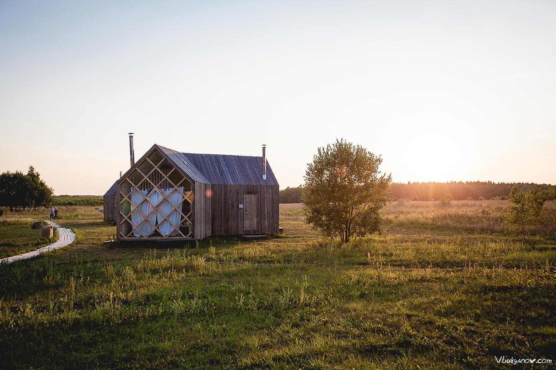 Калужская область, поход, Владимир Лукьянов, Фотограф, Никола-Ленивец