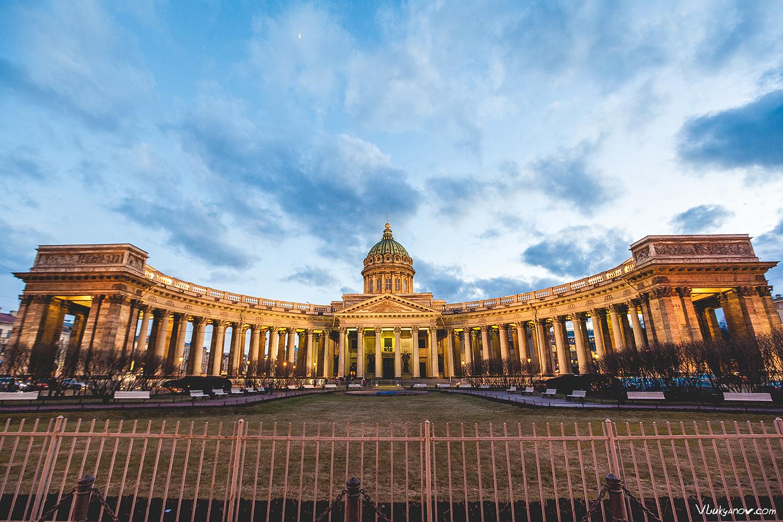 Питер, Санкт-Петербург, Владимир Лукьянов, Фотограф, закат