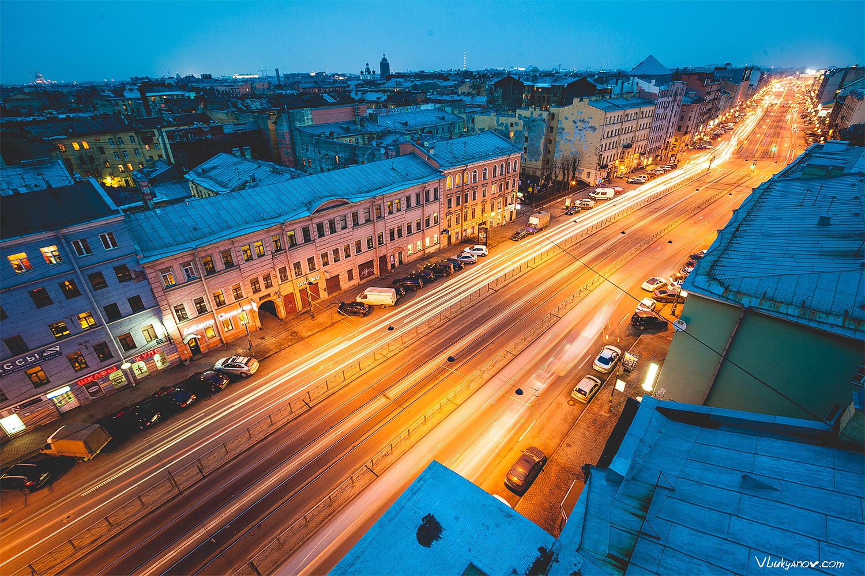 Питер, Санкт-Петербург, Владимир Лукьянов, Фотограф