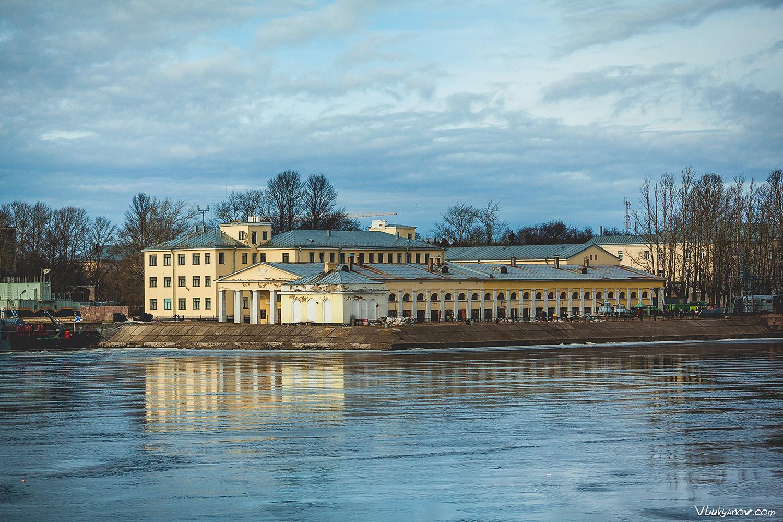 форт, Котлин, Питер, Санкт-Петербург, Кронштадт, Владимир Лукьянов, Фотограф