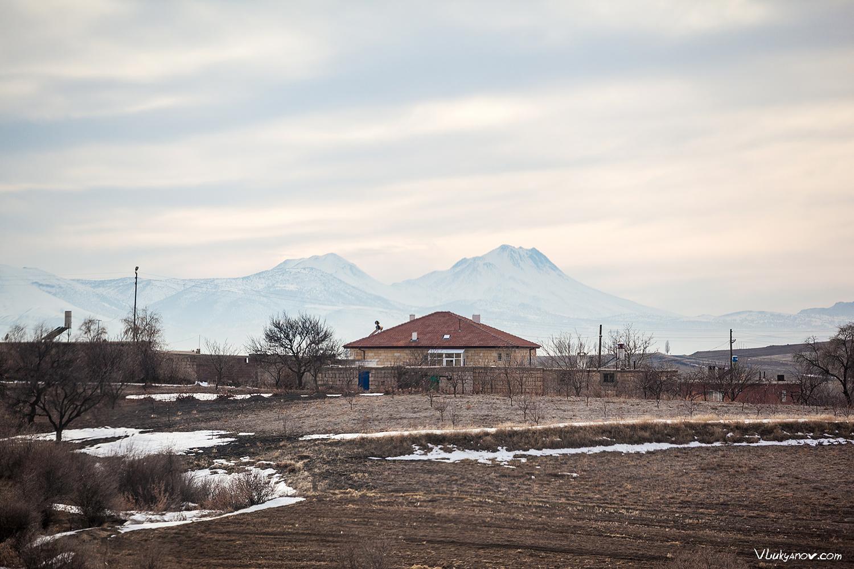 Фотограф, Владимир Лукьянов, Турция, Каппадокия, Синий тур