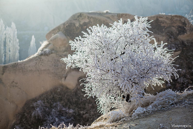 Фотограф, Владимир Лукьянов, Турция, Каппадокия, Гёреме