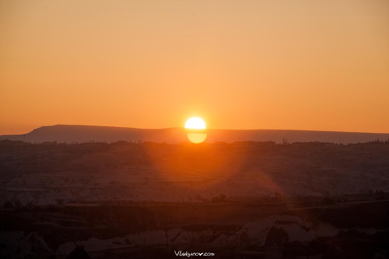Фотограф, Владимир Лукьянов, Турция, Каппадокия, Долина голубей, Pigeon valley, Гёреме
