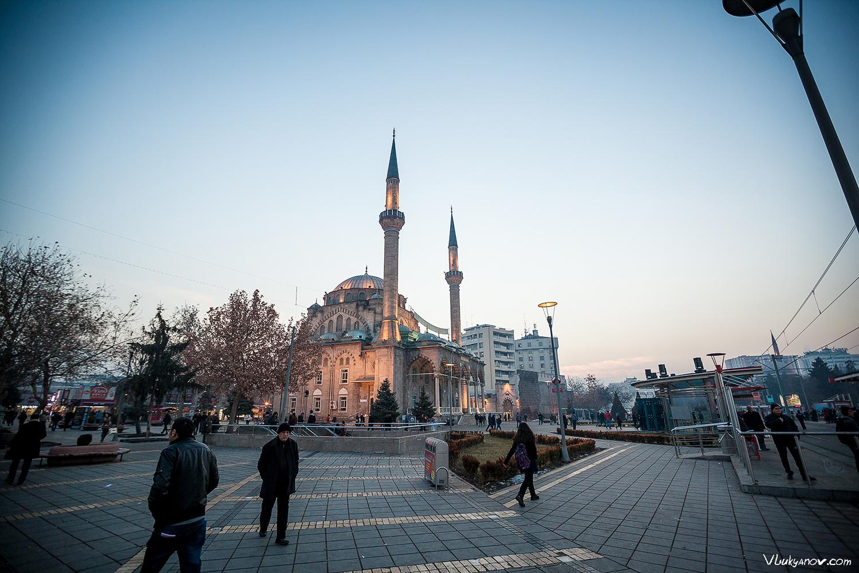 Фотограф, Владимир Лукьянов, Турция, Каппадокия, Кайсери