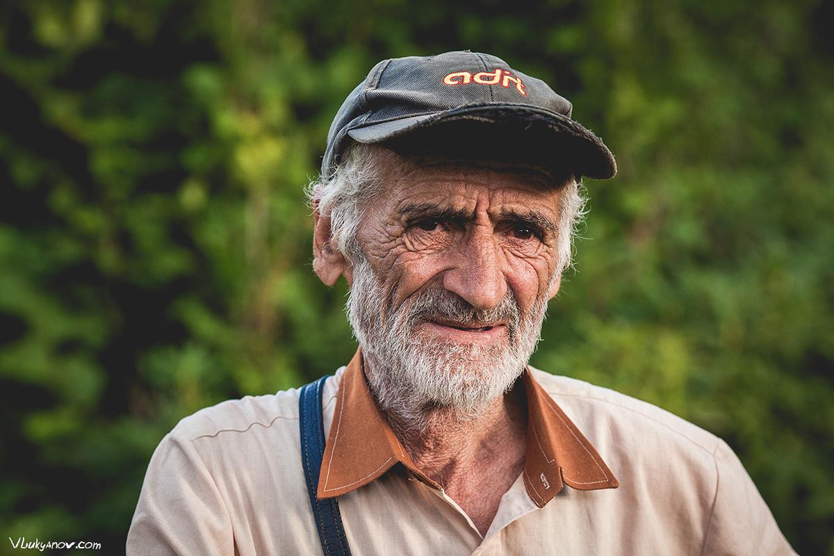 Владимир Лукьянов, Фотограф, Грузия, Сванетия, люди, портрет