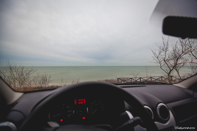 Машина, Автопрокат, Калининград, Владимир Лукьянов, Фотограф