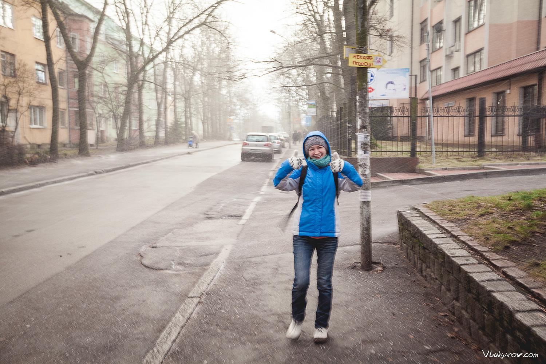 Россия, Калининград, Калининградская область, Владимир Лукьянов, Фотограф