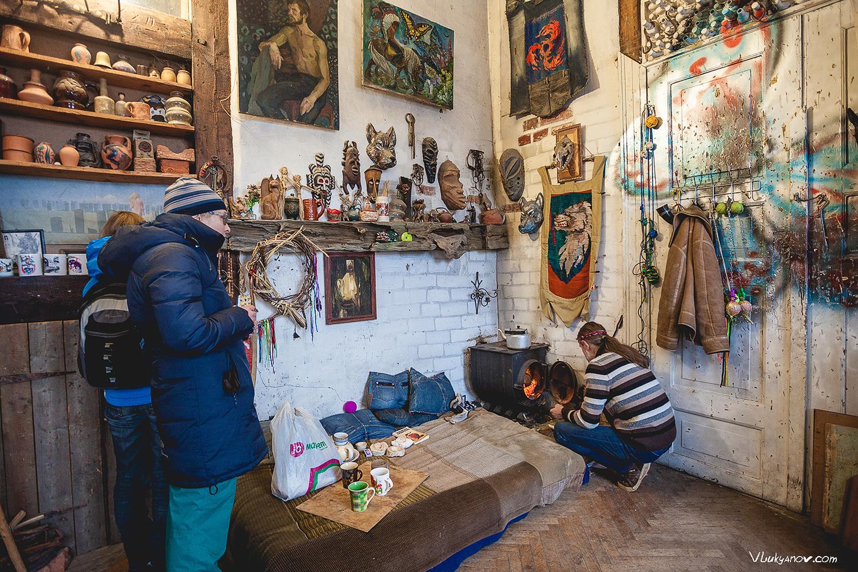 Калининградская область, Выштынец, Калининград, Владимир Лукьянов, Фотограф