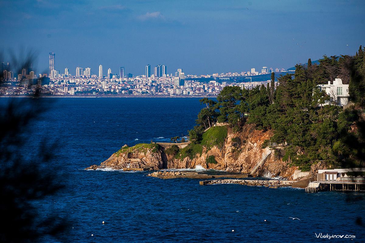 Владимир Лукьянов, Фотограф, Стамбул, Турция, Путешествие, Адлары, Бююкада, принцевы острова