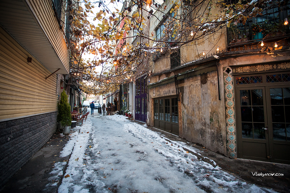 Владимир Лукьянов, Фотограф, Стамбул, Турция, Путешествие