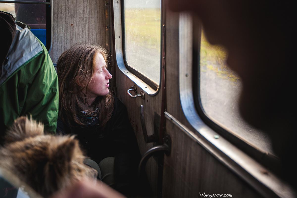 Владимир Лукьянов, Фотограф, Россия, поход, природа, Камчатка, мыс Африка, горы