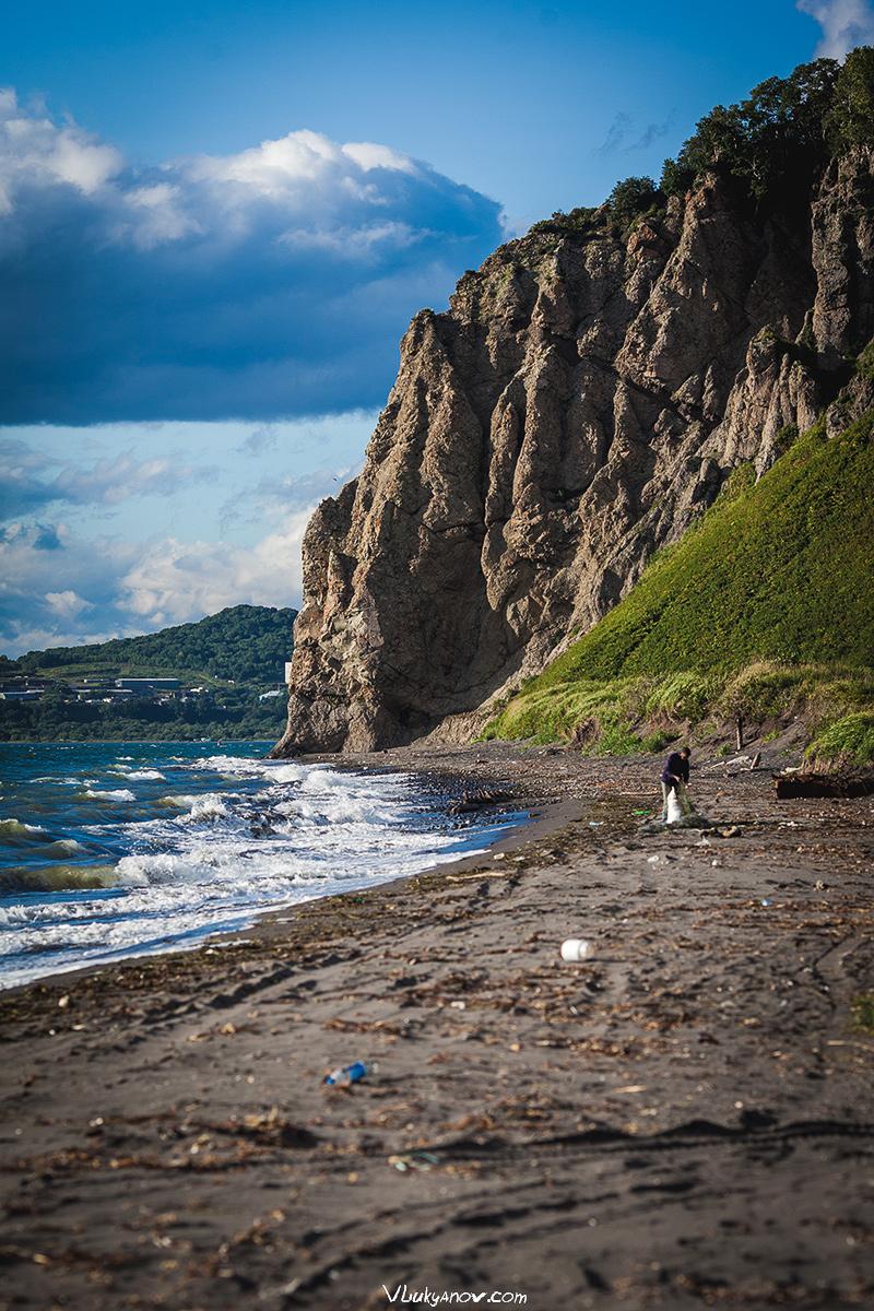 Владимир Лукьянов, Фотограф, Россия, поход, природа, Камчатка, Петропавловск-Камчатский, горы