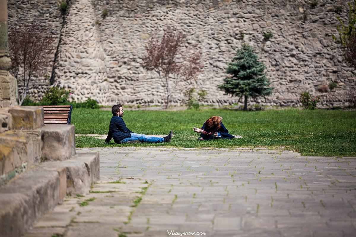 Владимир Лукьянов, Фотограф, Светицховели, Грузия, город, Мцхета, архитектура, собор, религия
