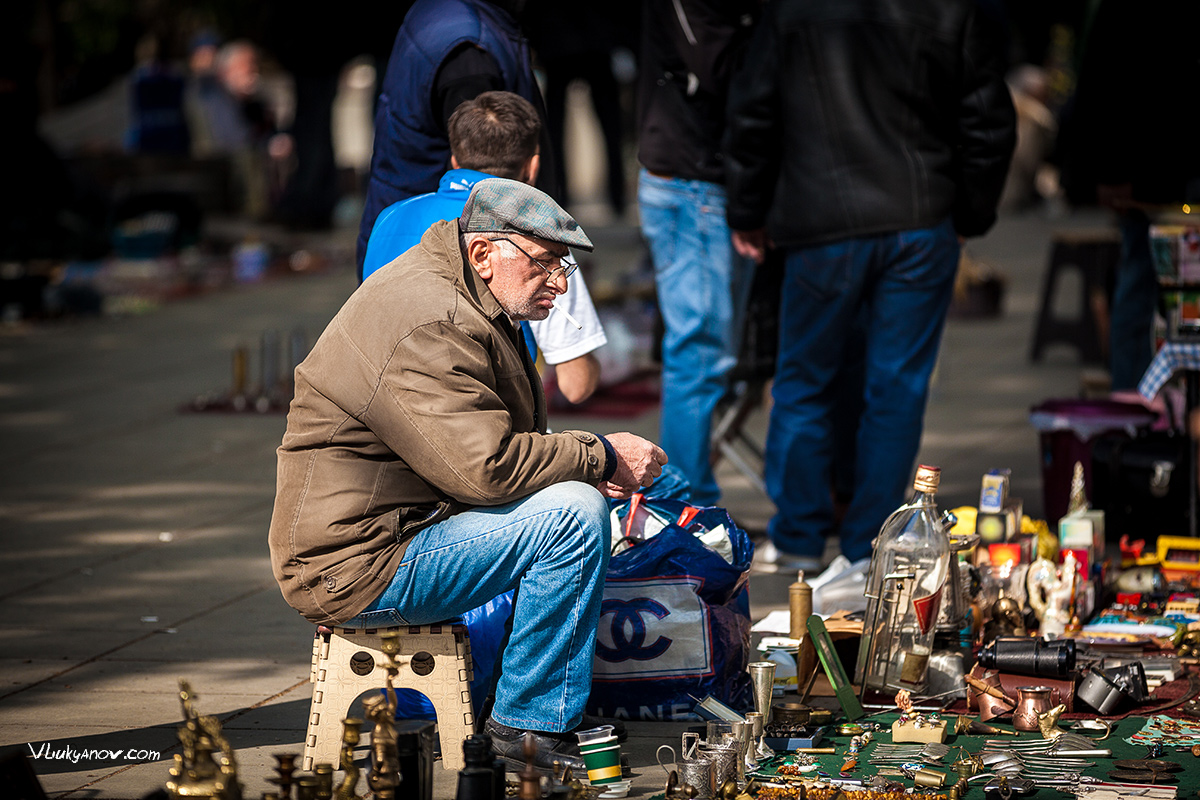 Владимир Лукьянов, Фотограф, Грузия, город, Тбилиси, люди