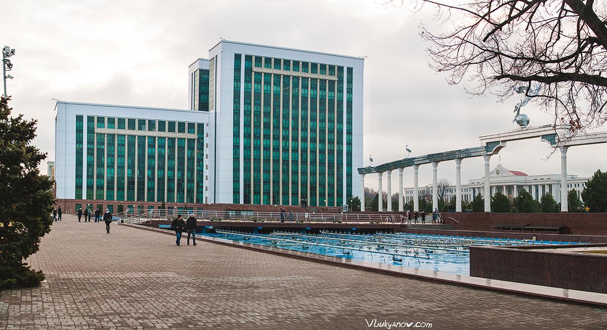 Владимир Лукьянов, Фотограф, Узбекистан, Ташкент, город, архитектура, религия, новый год